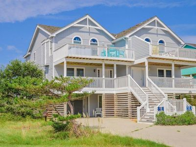 Photo for Get an extra day FREE! OBX. Ocean side, Pool, Beach club,Tennis, Golf,& more.