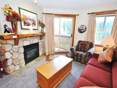Photo for Fireside Lodge 220 Condo