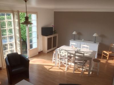Photo for House in the heart of the Gulf of Morbihan