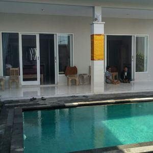 Photo for Canggu 3 bedroom Guest house and Villa