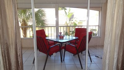 Photo for Beautiful and Spacious, modern and cozy town condo in North Naples