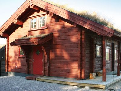 Photo for 4 star holiday home in ÅSERAL