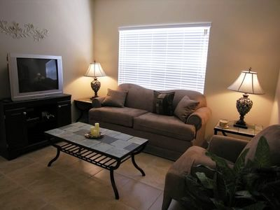 Photo for Oakwater Resort - 2BD/2BA Condo Near Disney - Sleeps 4 - Gold - ROW225