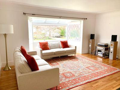 Photo for Fantastic 3 bedroom home in beautiful Victoria