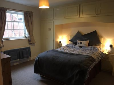 Photo for Lovely double room and huge bathroom in comfortable Farm House