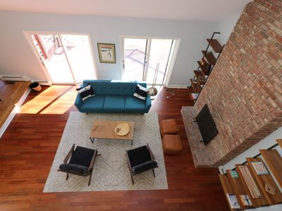 Photo for Family Retreat in Rhinebeck with Pool, Newly Renovated