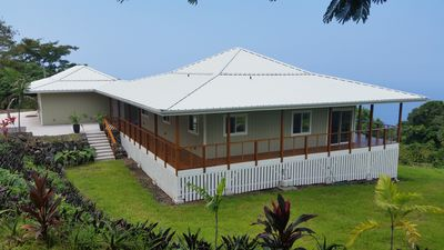 Photo for Beautiful Coffee Farm Retreat in South Kona