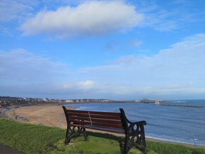Photo for 3BR House Vacation Rental in Newbiggin-by-the-Sea, England