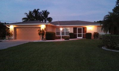 Photo for Lifetime Memories *Free WiFi *Private Pool *Grill *Beach & Fishing Supplies *AC