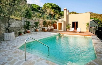 Photo for 3 bedroom accommodation in Castell-Platja d'Aro