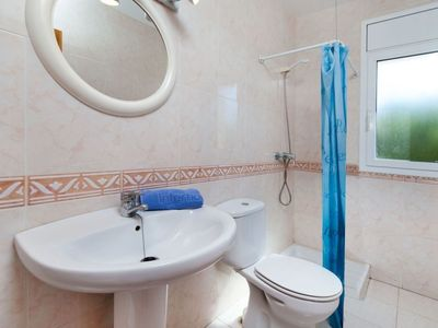 Photo for Apartment 749 m from the center of Les Tres Cales with Parking, Internet, Washing machine, Pool (89723)