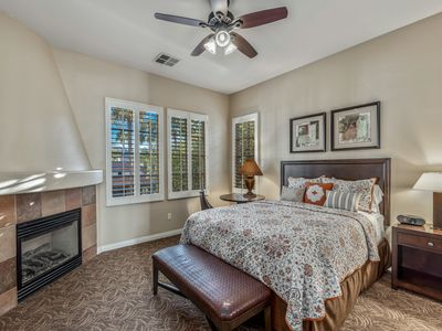 Photo for Premiere Location at Clubhouse Overlooking Hammock Palm Garden - Upstairs (L48-2)