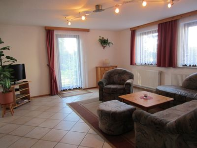 Photo for 2BR Apartment Vacation Rental in Mölschow