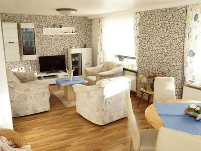 Photo for Holiday house Hennig - holiday home Hennig - with WLan