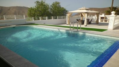 Photo for Villa Chayofa - Fabulous 3 bed villa with private pool
