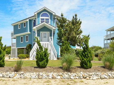 Photo for Whale Rested | Oceanfront | Whalehead | Corolla | Sleeps 15