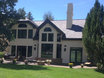 Photo for Mountain 5 Bedroom, 4.5 Ba With Fireplace - Sleeps 10 Comfortably in Arrowhead