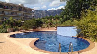 Photo for Golden Beach 108 - Two Bedroom Apartment, Sleeps 6