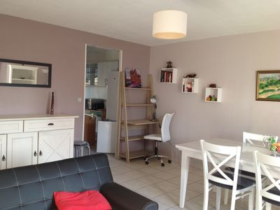 Photo for Apartment redone 60m2 i Gujan-Mestras