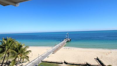 Photo for 3BR Apartment Vacation Rental in Tangalooma, QLD