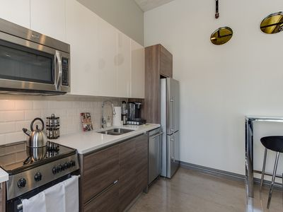 Photo for Brand New Stunning Unit - DOWNTOWN!