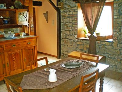 Photo for Vacation home Ma Campagne in Trois-Ponts - 4 persons, 1 bedrooms