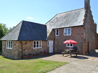 Photo for 3 bedroom accommodation in Preston, Canterbury