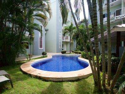 Photo for All About Location! Perfect, Well Equipped Condo 300 Yards From Beach, 2 Pools