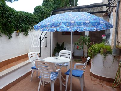 Photo for House in Biniali; Village in the Heart of Mallorca. With wiffi and TV / Satellite.