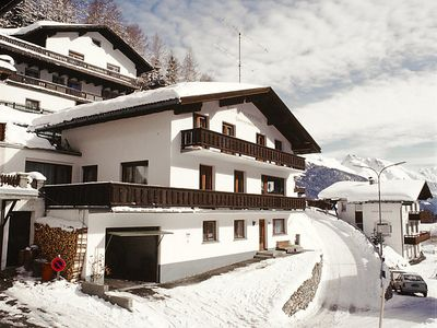 Photo for Apartment Katharina in Sankt Anton am Arlberg - 2 persons, 1 bedrooms