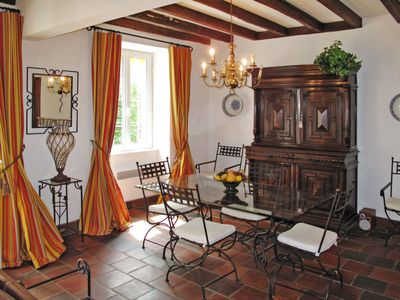 Photo for Vacation home La Chaize (CUT100) in Sardent - 5 persons, 2 bedrooms