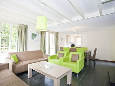 Photo for Vacation home GB10L in Beekbergen - 10 persons, 5 bedrooms