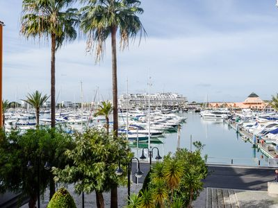 Photo for 1BR Apartment Vacation Rental in Vilamoura, Algarve