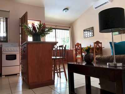 Photo for Livin´ the Dream!! 2 bedroom in Playas del Coco,