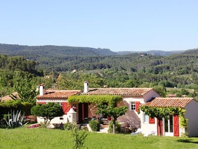Photo for 2BR House Vacation Rental in Flayosc, Provence-Alpes-Côte-D'Azur