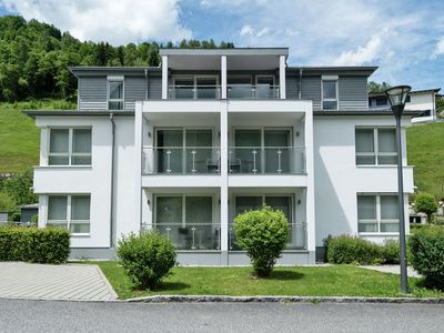 Photo for Modern apartment with high-quality furnishings in well-known Kaprun