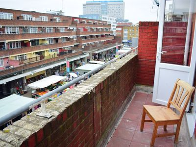 Photo for Spacious 3 Bedroom Shadwell Flat