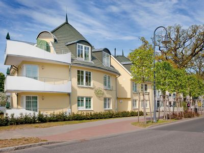 Photo for Apartment / app. for 2 guests with 65m² in Binz (26846)