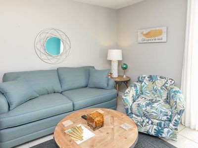 Photo for BEACH VIEW ~ Gulf Shores Surf & Racquet 1 Bedroom *FREE Nights!