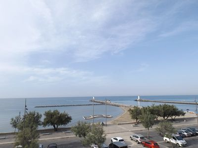 Photo for GRAU D'AGDE 2 ROOMS AT THE SEA FRONT