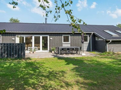 Photo for 8 person holiday home in Ørsted