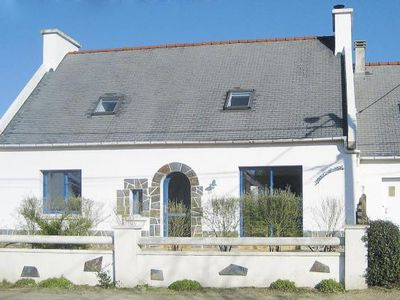 Photo for holiday home, Cléder  in Finistère - 6 persons, 4 bedrooms