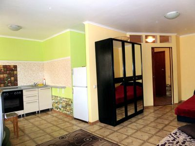 Photo for Bright apartment near Railway Station