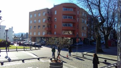 Photo for T2 apartment 20 minutes from Porto