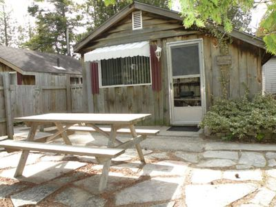 Photo for Erie - One Bedroom - Sauble Beach Cottage Rental