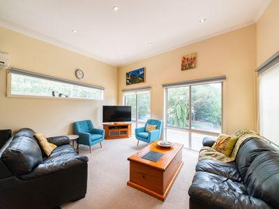 Photo for 3BR House Vacation Rental in Halls Gap, VIC
