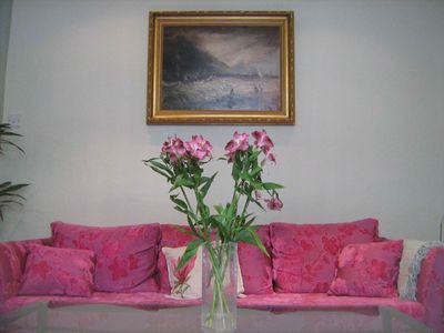 Photo for Very Spacious apartment, in the heart of London,30 seconds walk from the Thames