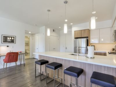 Photo for Urban Flat | 1BR in Campbell | Fully Inspected