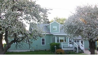 Photo for Large Family Friendly Home In The Heart Of Grand Marais