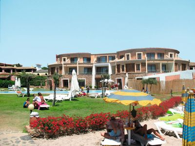 Photo for Apartment Villaggio Baia Caddinas (GOA132) in Golfo Aranci - 4 persons, 1 bedrooms